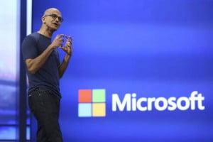 Microsoft se saigne