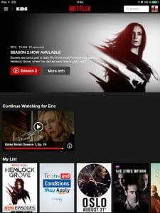 Comment profiter de Netflix sur sa télé avant son arrivée en France