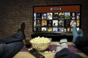 Netflix teste un mode de visionnage anonyme