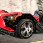 Polaris Slingshot 2015 : une originale trois-roues sportive venue d'Amérique !