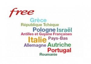 Roaming : Free ajoute la Grèce à son forfait à 19,99 euros/mois