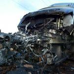 En janvier 2003, un TGV avait percuté un poids lourd près de Dunkerque, Nengendrant que des blessés légers.