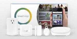 Samsung pourrait faire l'acquisition de SmartThings