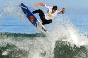 La techno au service des surfeurs européens