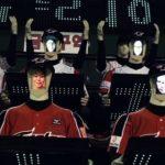 Corée : des robots pour remplacer les supporters dans un stade