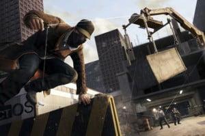 Ubisoft encaisse grâce à Watch Dogs