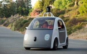 Le FBI inquiet à propos des voitures autonomes
