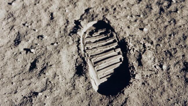 Redécouvrir les premiers pas de l'homme sur la Lune