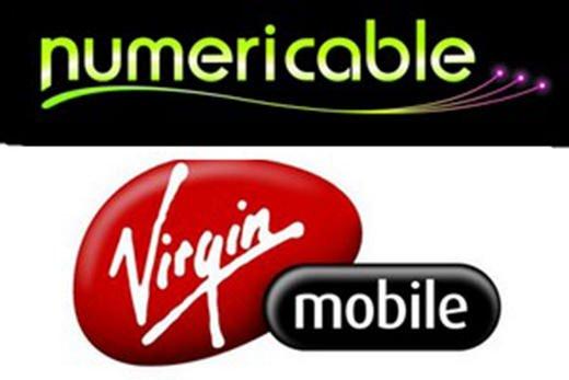 Numericable officialise le rachat de Virgin Mobile