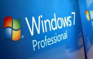 Une fin proche pour le support principal de Windows 7