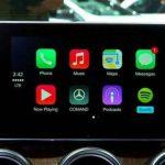 Apple : retard au démarrage pour CarPlay ?