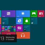 Windows 9 : la barre des charms disparaîtrait