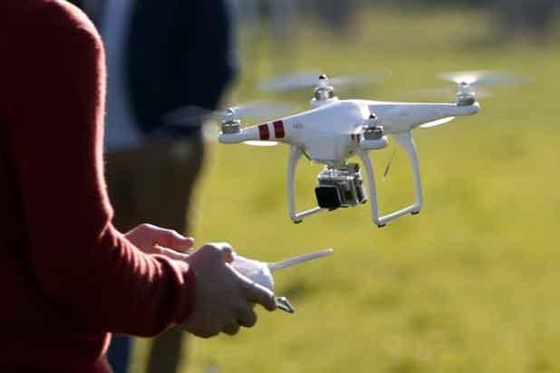 Drones et vie privée : l'envol des caméras indiscrètes