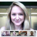 Google Hangouts passe au B2B