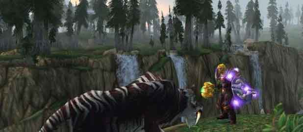 World of Warcraft veut rendre hommage à Robin Williams