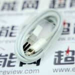 iPhone 6 : le câble USB réversible en vidéo