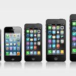 L'iPhone 6 serait mis en vente à la mi-octobre ?