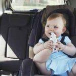Vos toilettes sont plus propres que les sièges auto des bébés
