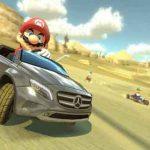 Mario Kart 8 : les deux packs de DLC dispo. en pré-commande