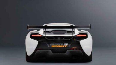 """Future McLaren 500S : la """"petite"""" enfin baptisée !"""
