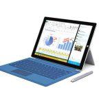 Surface Pro 3 : Microsoft cherche à concurrencer le MacBook Air d'Apple