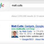 Google : retrait de l'Authorship dans les résultats