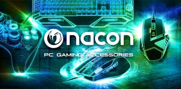 Bigben : lancement d'une nouvelle gamme d'accessoires PC.