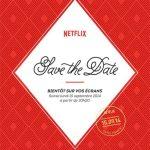 Netflix : clap officiel d'ouverture en France