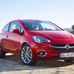 Nouvelle Opel Corsa 2014 : les prix à partir de 11.990 euros