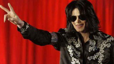 """""""A Place With No Name"""" - Michael Jackson de retour avec une vidéo sur Twitter !"""