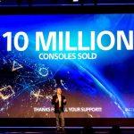Sony ignore comment il a fait pour vendre 10 millions de PS4 en si peu de temps