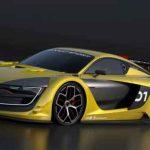 """Renault Sport R.S. 01 2015 : la nouvelle """"Trophy"""" présentée en photos et vidéo"""