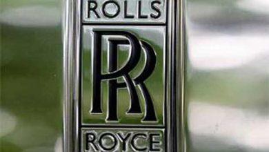 Une nouvelle Rolls-Royce en 2016