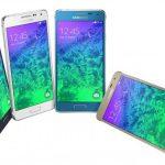 Le Samsung Galaxy Alpha se présente en vidéo