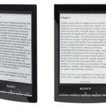 Sony quitte le marché des liseuses