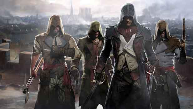 Assassin's Creed Rogue se dévoile enfin