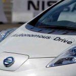 Sony va fournir des «yeux» pour automobiles autonomes