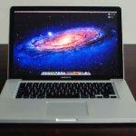 MacBook Pro défaillants : un cabinet d'avocats veut porter plainte contre Apple