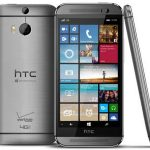HTC One M8 for Windows : enfin une alternative aux Nokia Lumia