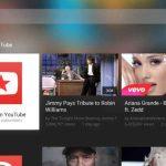 YouTube : une belle mise à jour pour la version TV que vous pouvez tester