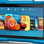 Kindle Fire HD Kids Edition : la tablette enfant d'Amazon !