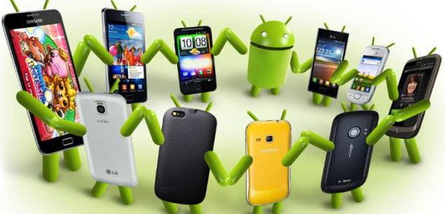 Android : une implémentation encadrée de près par Google