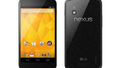 Android L pourrait arriver sur Nexus 4