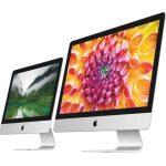 Apple préparerait des iMac 5K pour une annonce en octobre