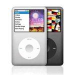 Apple se débarrasse de son iPod Classic en toute discrétion