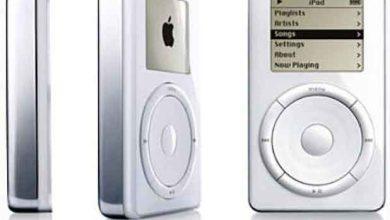 Apple : 13 ans après son lancement, l'iPod tire sa révérence