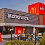 L'iPhone 6 pour payer chez McDonald's ?