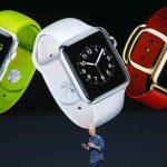 Apple garde le mystère sur l'autonomie de sa montre