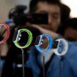 Les horlogers suisses restent de marbre face à la montre connectée d'Apple