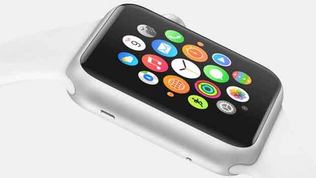 Montres connectées : Tag Heuer lancera sa smartwatch qui